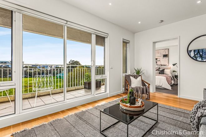 Picture of 26/15 Liardet Street, PORT MELBOURNE VIC 3207