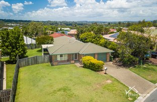 Picture of 8 Lakemba Place, Brassall QLD 4305