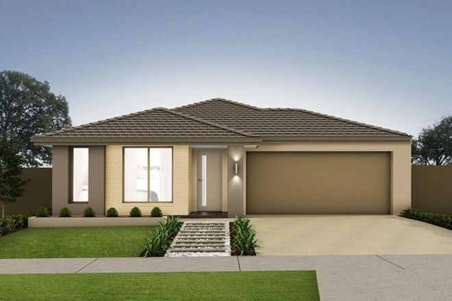 Picture of 303 McArthur Crescent, ARMSTRONG CREEK VIC 3217