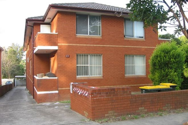 Picture of 1/21 Colin Street, LAKEMBA NSW 2195