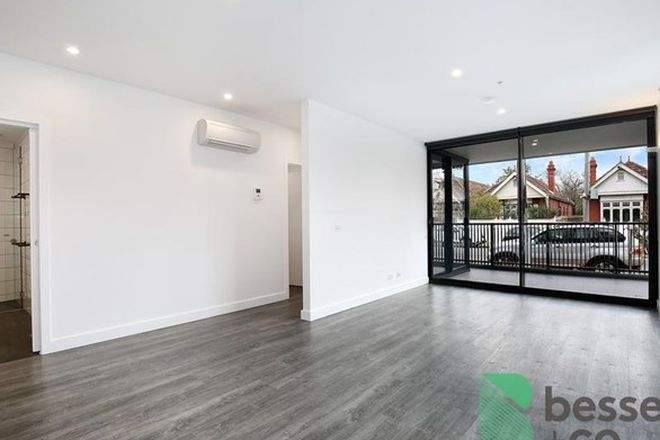Picture of G02/88 Orrong Crescent, CAULFIELD NORTH VIC 3161