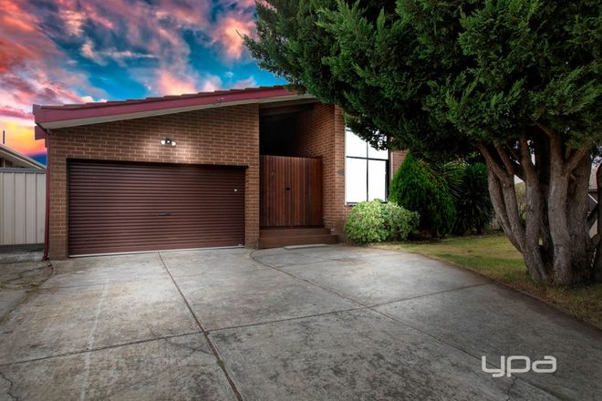 Picture of 102 Gillespie Road, KINGS PARK VIC 3021