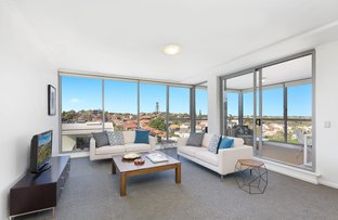 Picture of 1007/80 Ebley Street, Bondi Junction NSW 2022