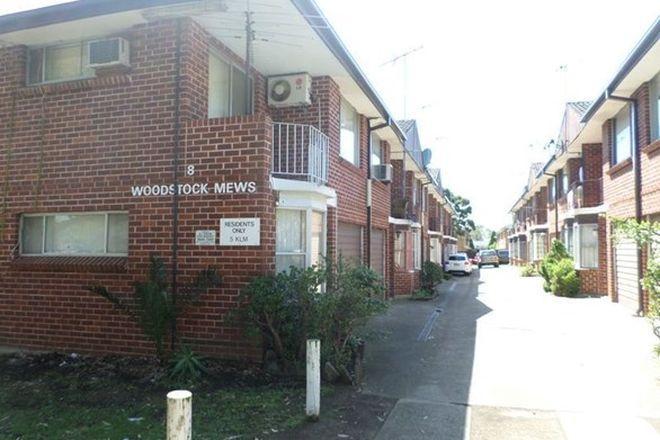 Picture of 15/8-10 Hill Street, CABRAMATTA NSW 2166