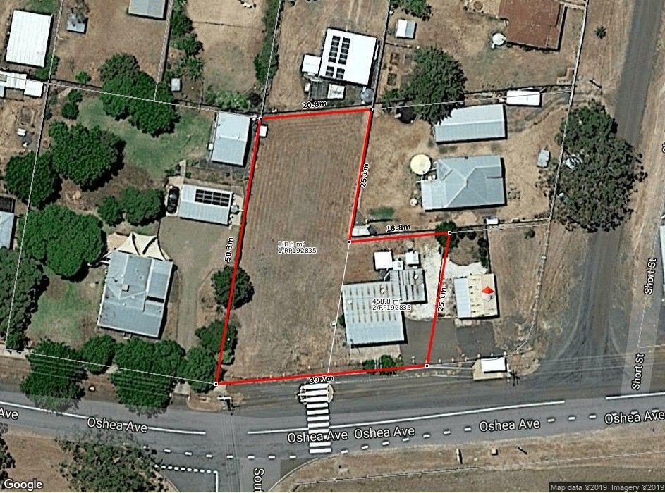 70-74 OShea Avenue, Southbrook QLD 4363, Image 1