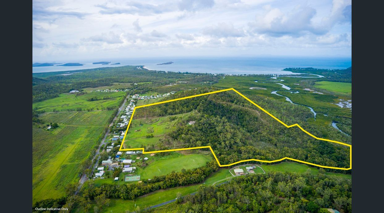 Lot 30 Yakapari-Seaforth Road, Seaforth QLD 4741, Image 0