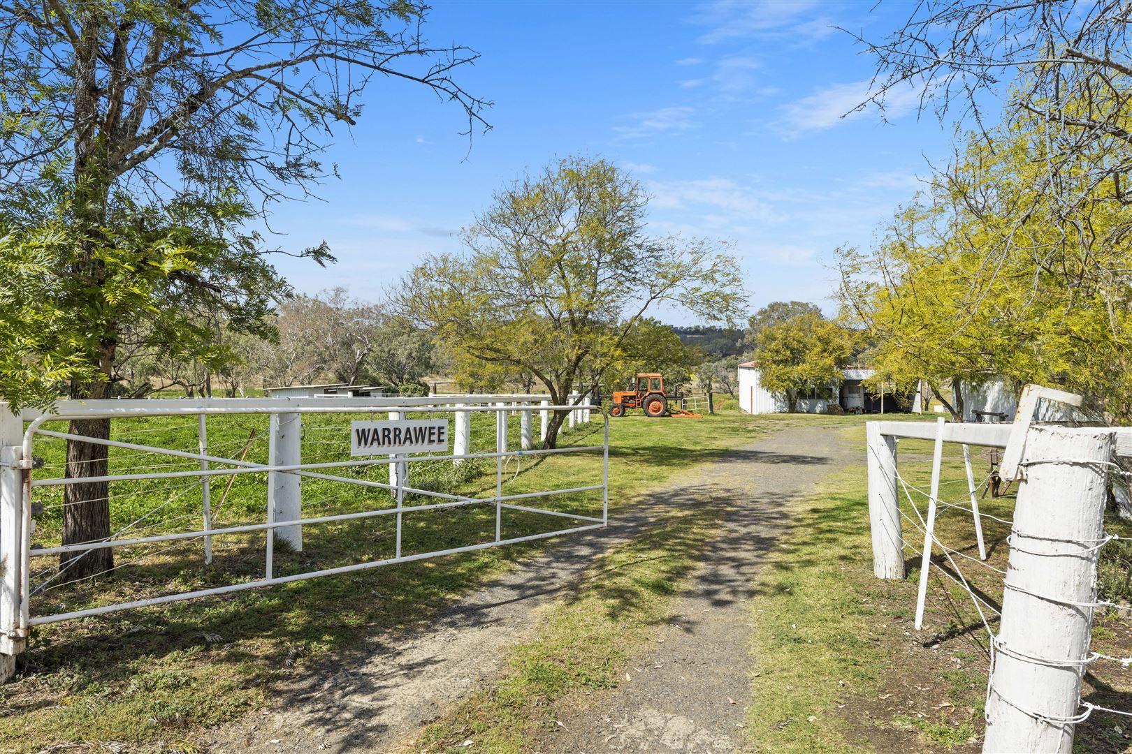 2203 Toowoomba-Karara Road, Felton QLD 4358, Image 1