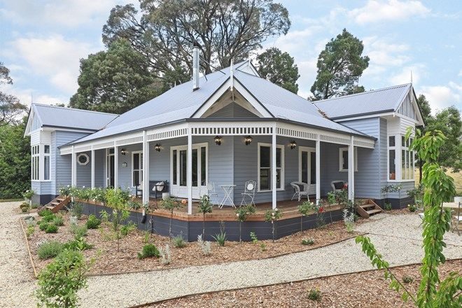 Picture of 19 Mulcahys Road, TRENTHAM VIC 3458