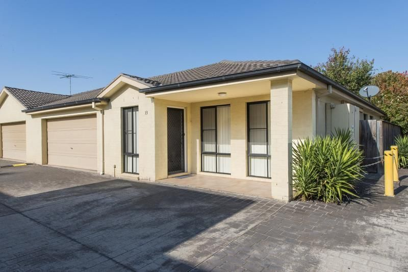 13/25 Vincent Street, St Marys NSW 2760, Image 0