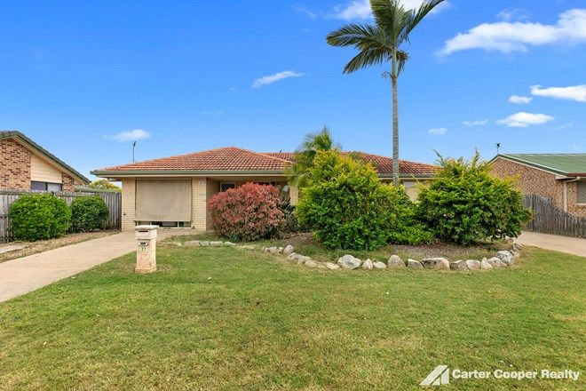 Picture of 21 Hyperno Road, POINT VERNON QLD 4655