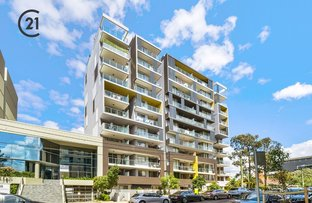 Picture of 507/10-12 French Avenue, Bankstown NSW 2200