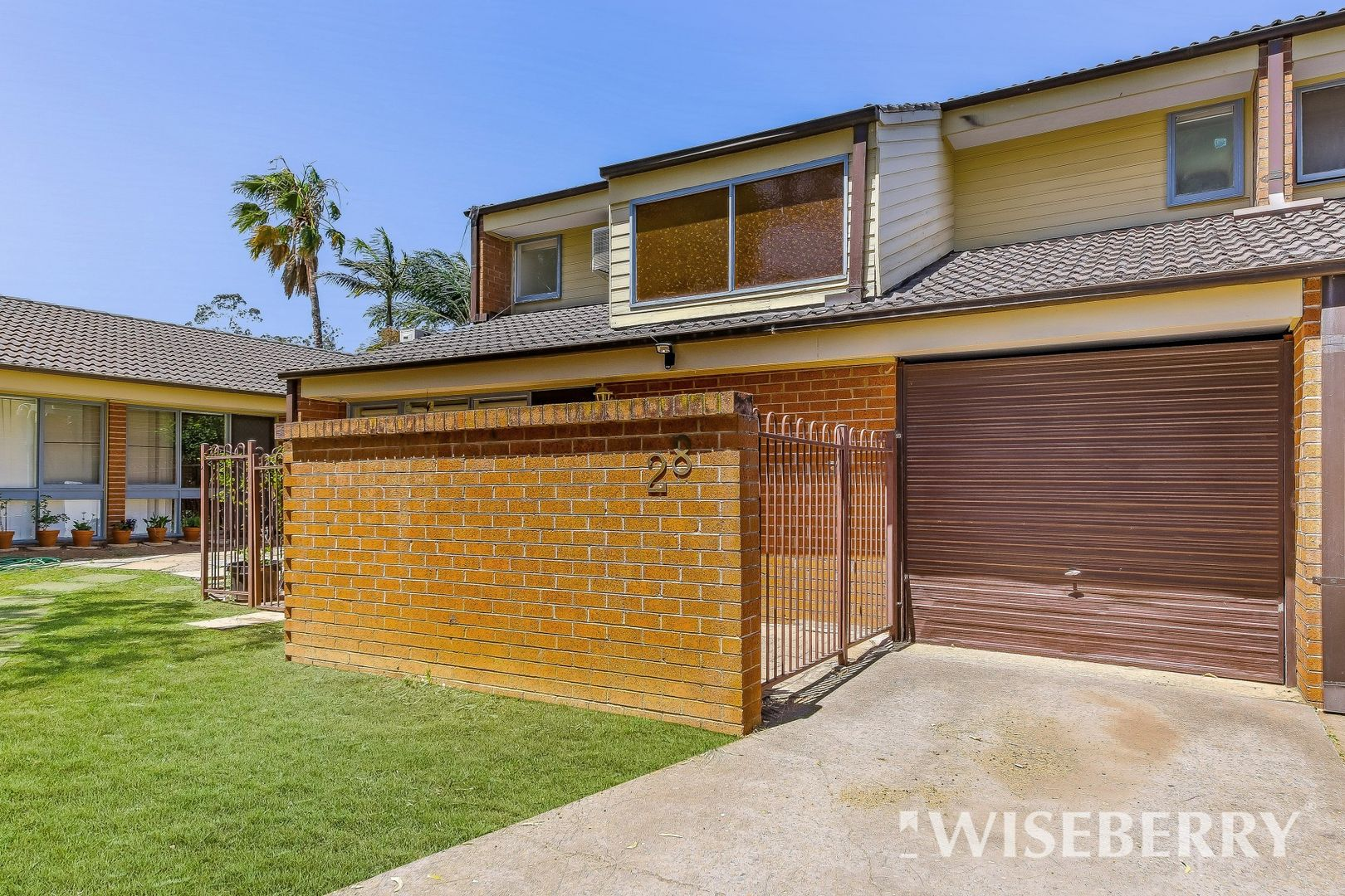 28/15-19 Forth  Avenue, Macquarie Fields NSW 2564, Image 0