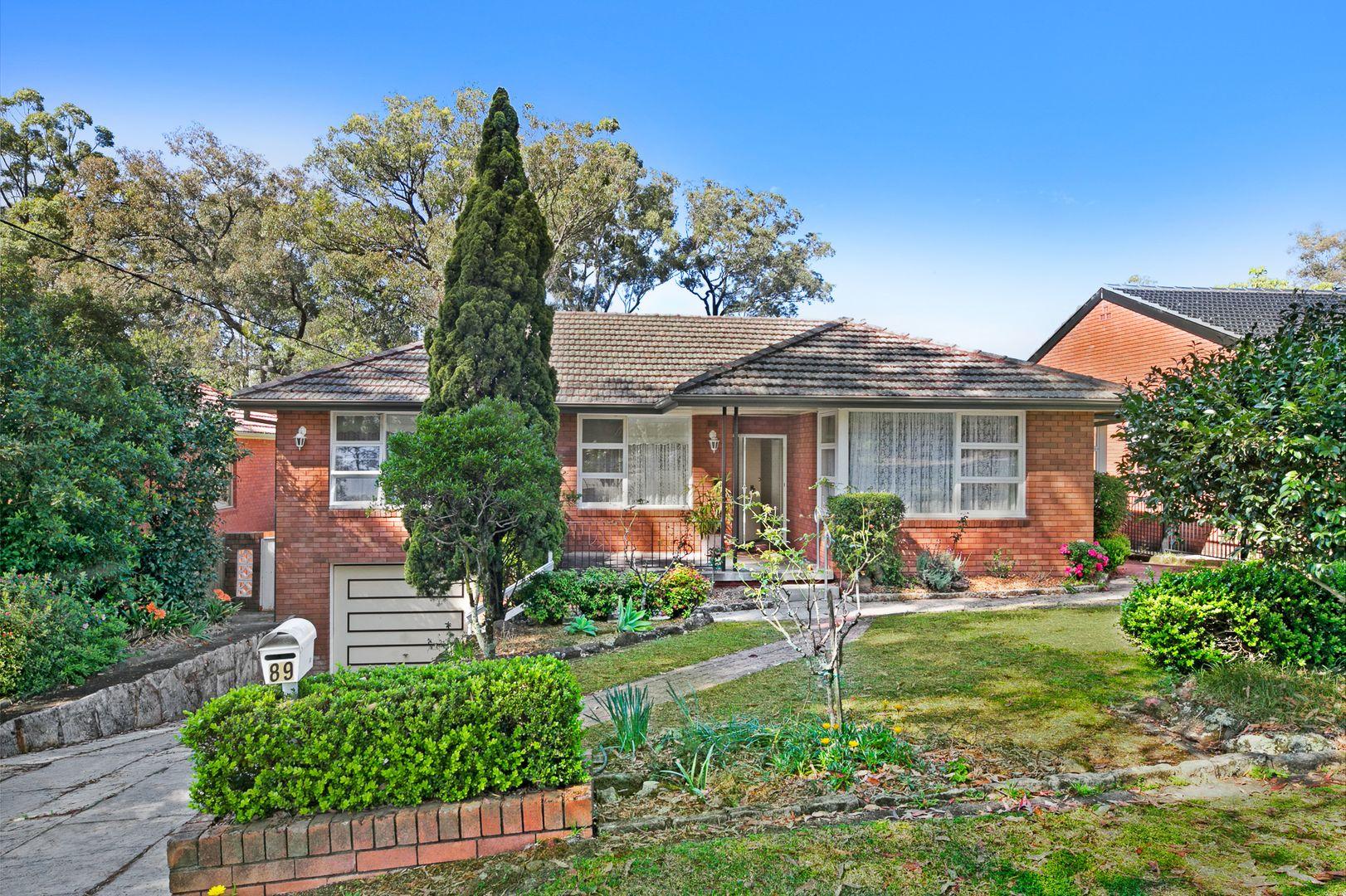 89 Murray Farm Road, Beecroft NSW 2119, Image 0