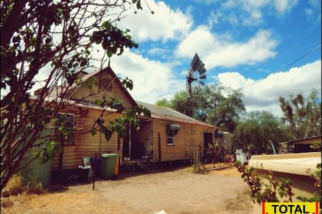 Picture of KOOROONGARRA QLD 4357