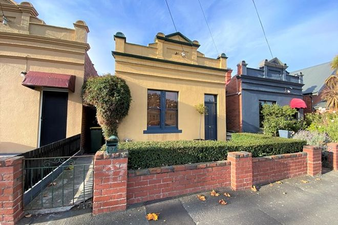Picture of 97 Hill Street, WEST HOBART TAS 7000