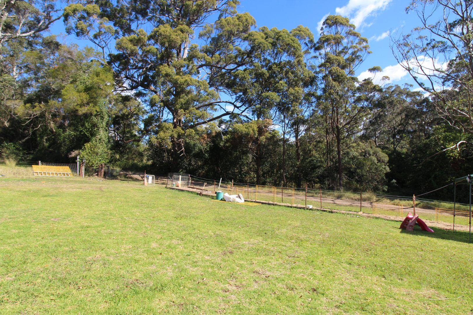 20 McErlean Road, Ravensbourne QLD 4352, Image 1