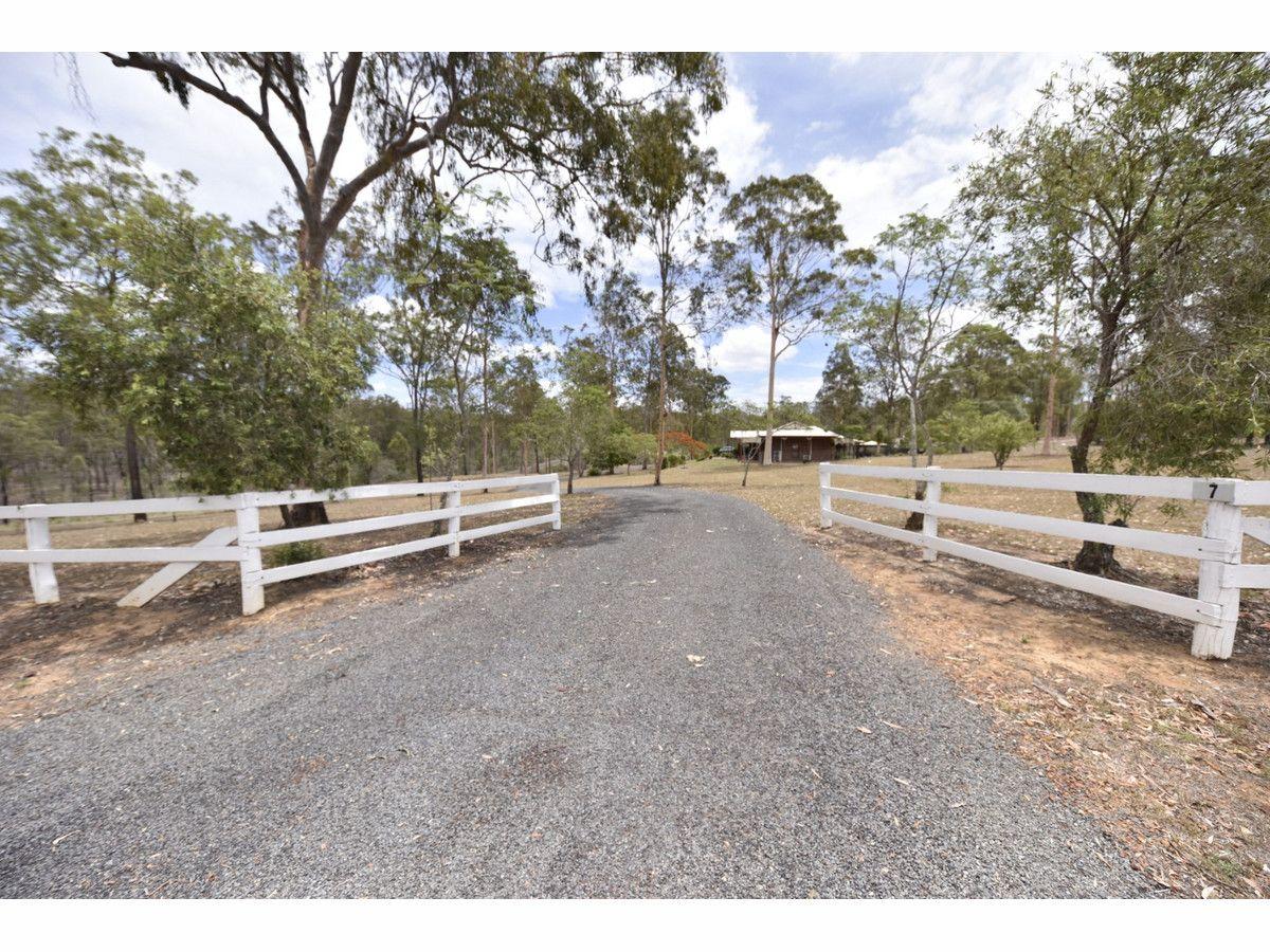 7 Tillack Road, Gatton QLD 4343, Image 0