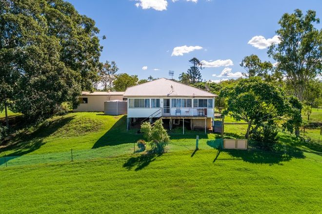 Picture of 10 Bridge Street, KILKIVAN QLD 4600