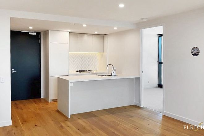 Picture of 2308/3 Young Street, BOX HILL VIC 3128