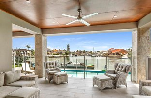 Picture of 52 Shearwater Esplanade, Runaway Bay QLD 4216