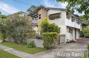 Picture of 1/37 Elizabeth Street, Paddington QLD 4064