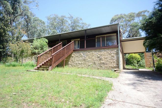 Picture of 66 Sixth Avenue, KATOOMBA NSW 2780
