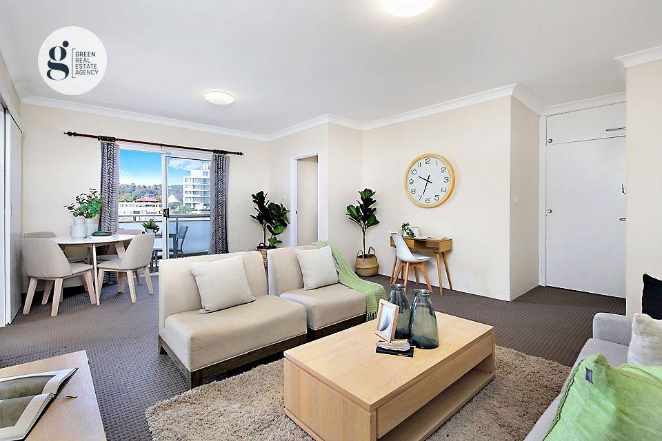 8/5 Maxim Street, West Ryde NSW 2114, Image 2