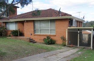 St Andrew Boulevarde, Casula NSW 2170