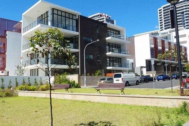 305/3 Nina Gray Ave, RHODES NSW 2138