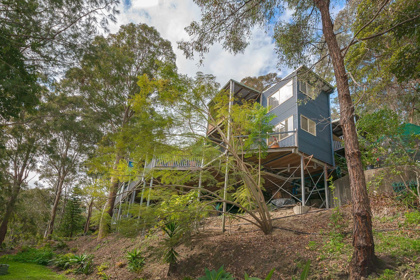 1718 Tamborine-Oxenford Road, Tamborine Mountain QLD 4272, Image 0
