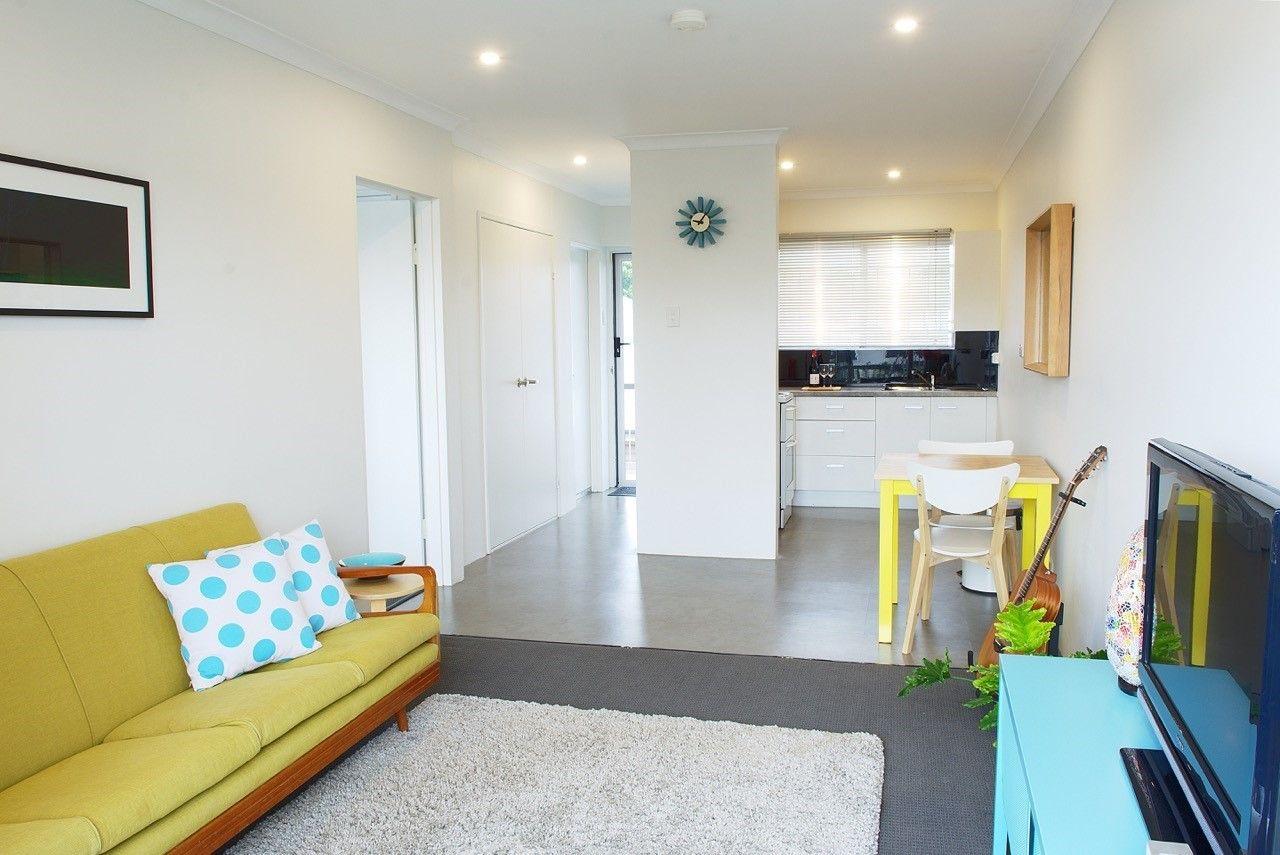 Unit 6/21 Edmondstone St, Newmarket QLD 4051, Image 0