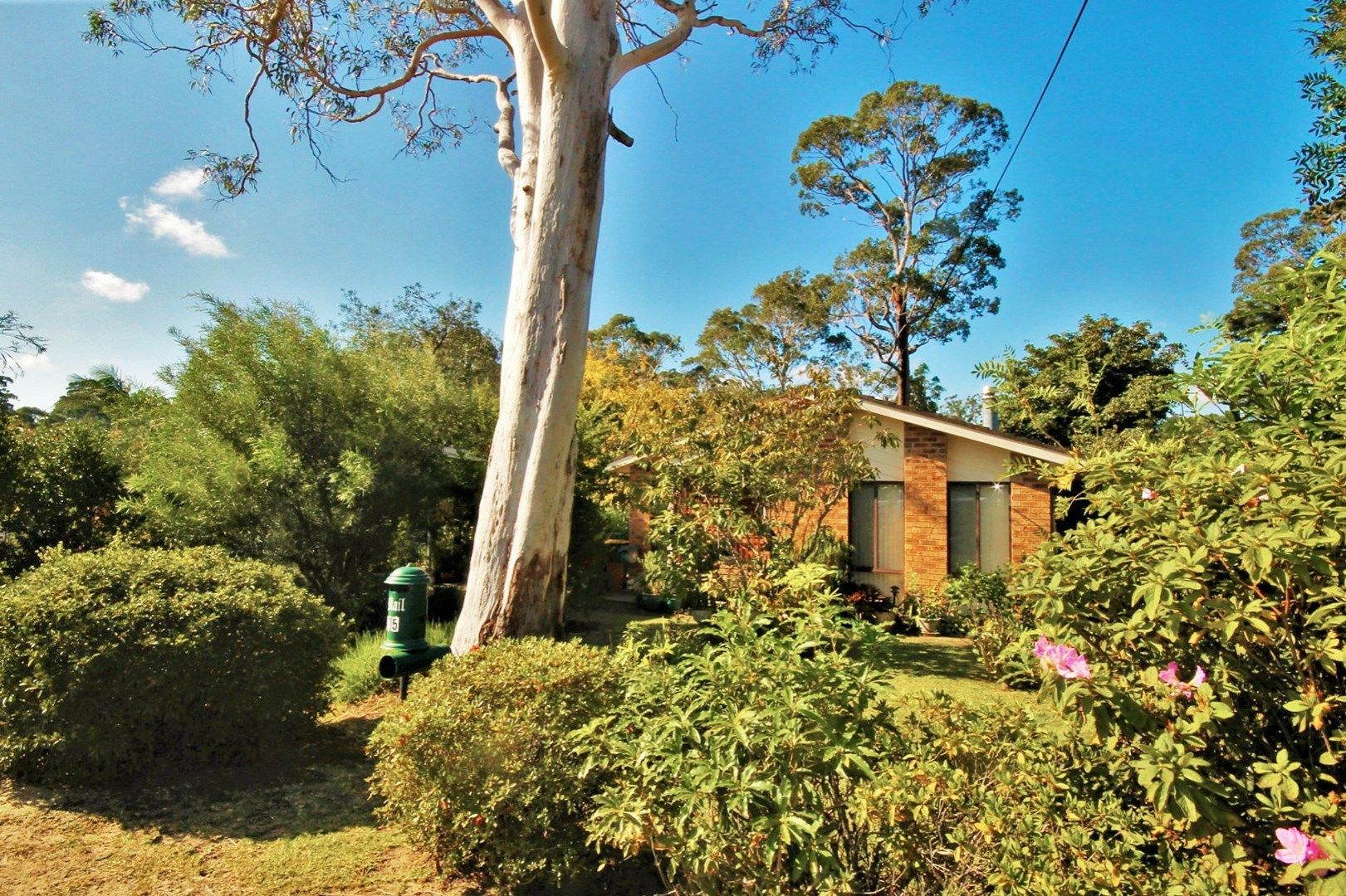 95 Fairway Drive, Sanctuary Point NSW 2540, Image 1