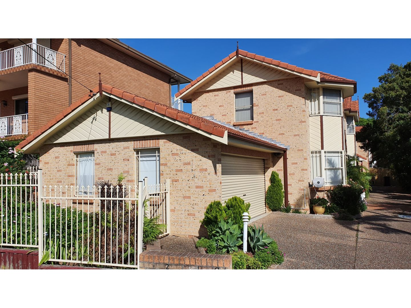 1/64 Gilmore Street, West Wollongong NSW 2500, Image 0