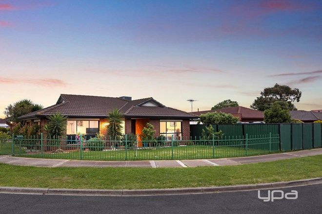 Picture of 7 Prior Court, DELAHEY VIC 3037