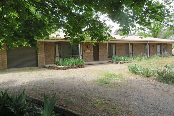 Picture of 1586 Muttama Road, MUTTAMA NSW 2722