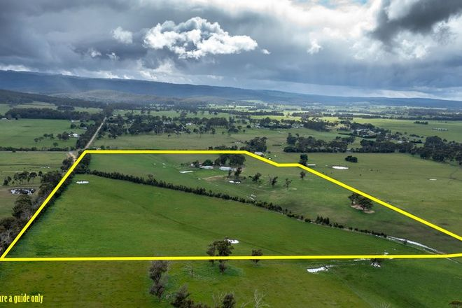 Picture of 85 Bolgers  Road, DEVON NORTH VIC 3971