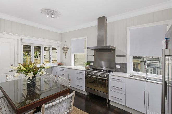 Picture of 396 Bennetts Road, NORMAN PARK QLD 4170