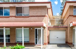 Picture of 2/31-35 Fifth Avenue, Blacktown NSW 2148