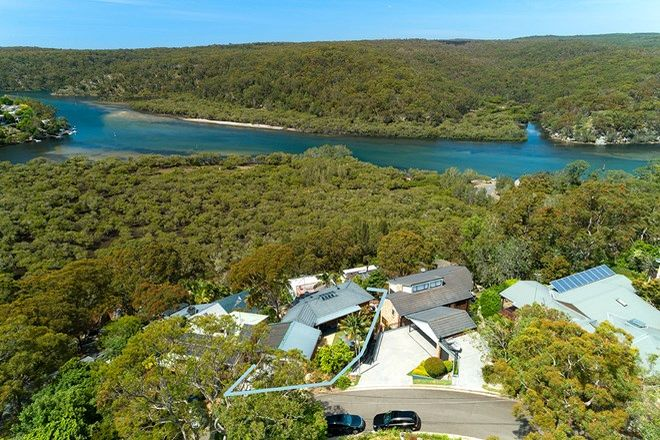 Picture of 12 Budyan  Road, GRAYS POINT NSW 2232