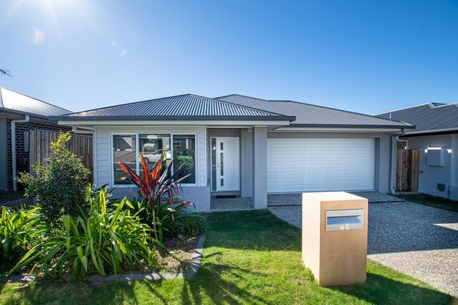 Picture of 46 Homevale Drive, SOUTH RIPLEY QLD 4306