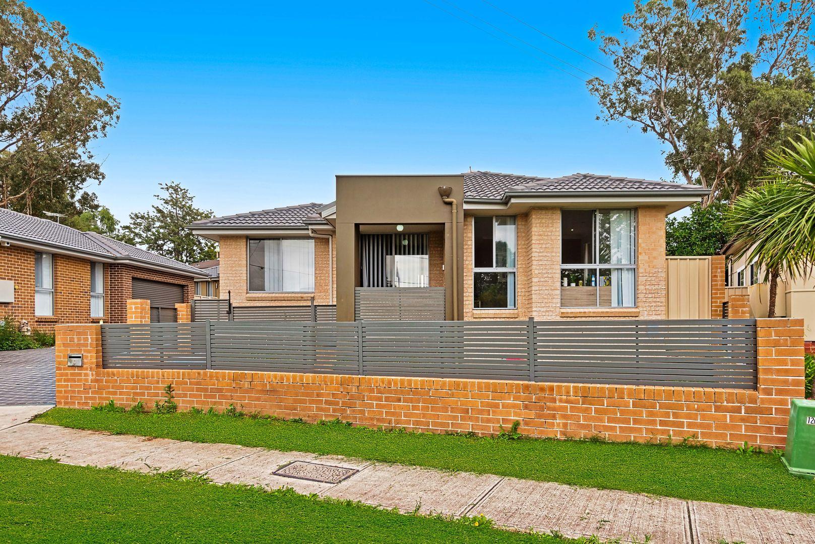 1/12 Dudley Avenue, Blacktown NSW 2148, Image 0