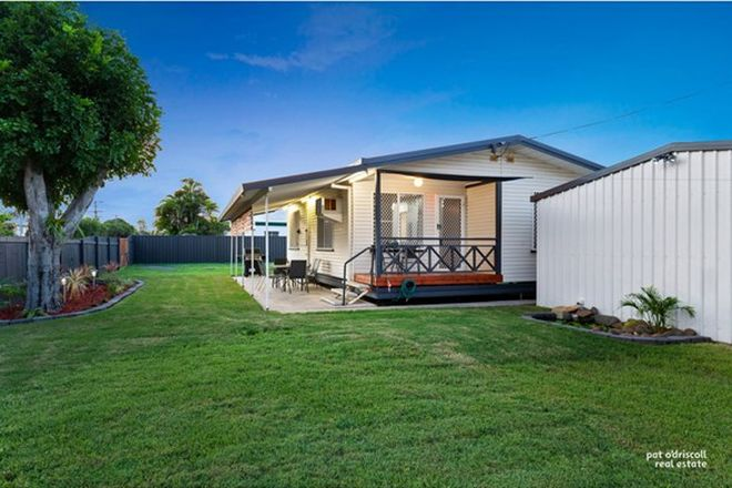 Picture of 19 Hardy Avenue, PARK AVENUE QLD 4701