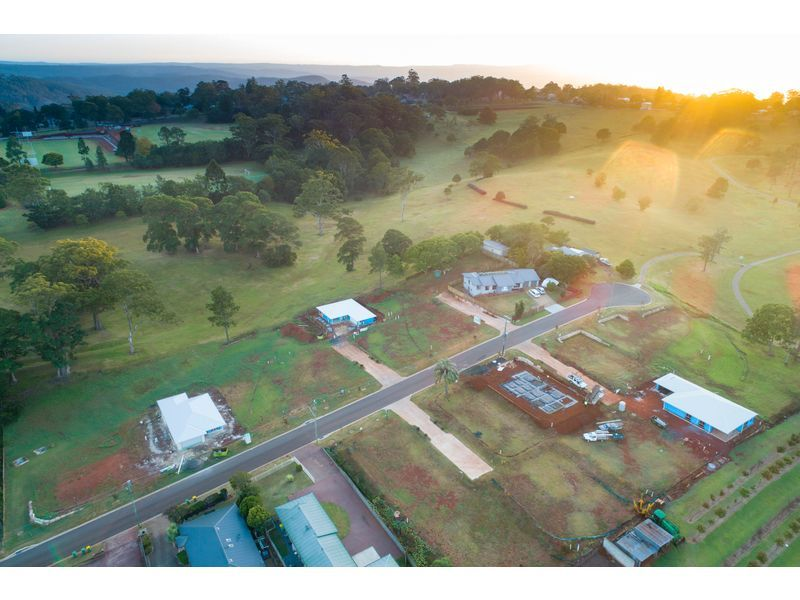 Lot 17 Pascoe Lane, Harlaxton QLD 4350, Image 1