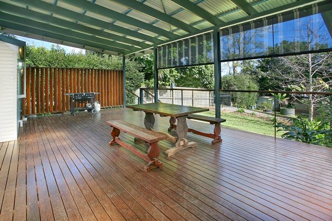 Picture of 33 Cedar Street, MALENY QLD 4552
