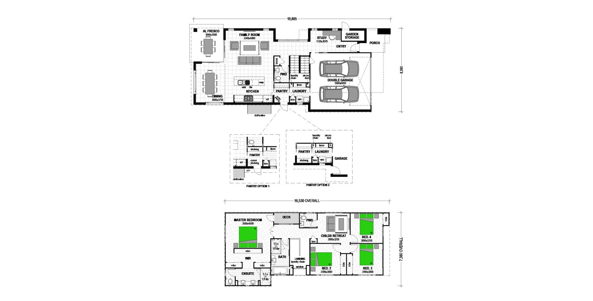 Lot 1 8 Carinya Street, Cleveland QLD 4163, Image 1