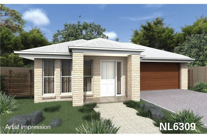 Picture of Lot 3 Dougan Street, POINT VERNON QLD 4655