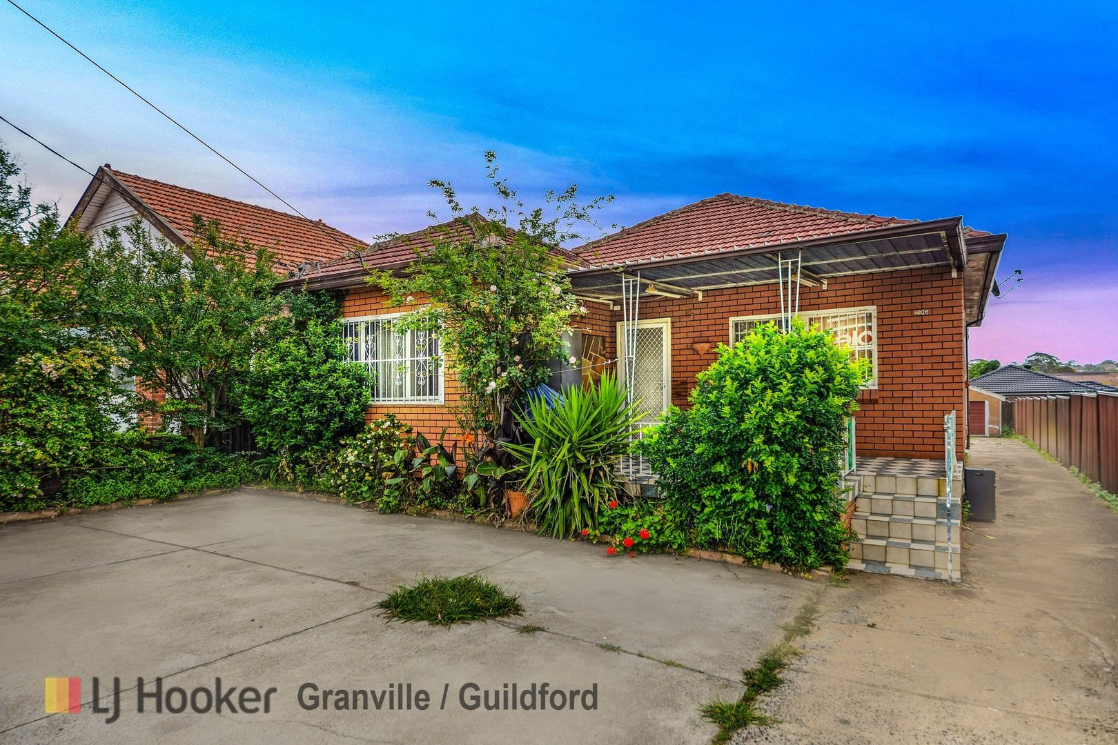 296 Woodville Road, Guildford NSW 2161, Image 0