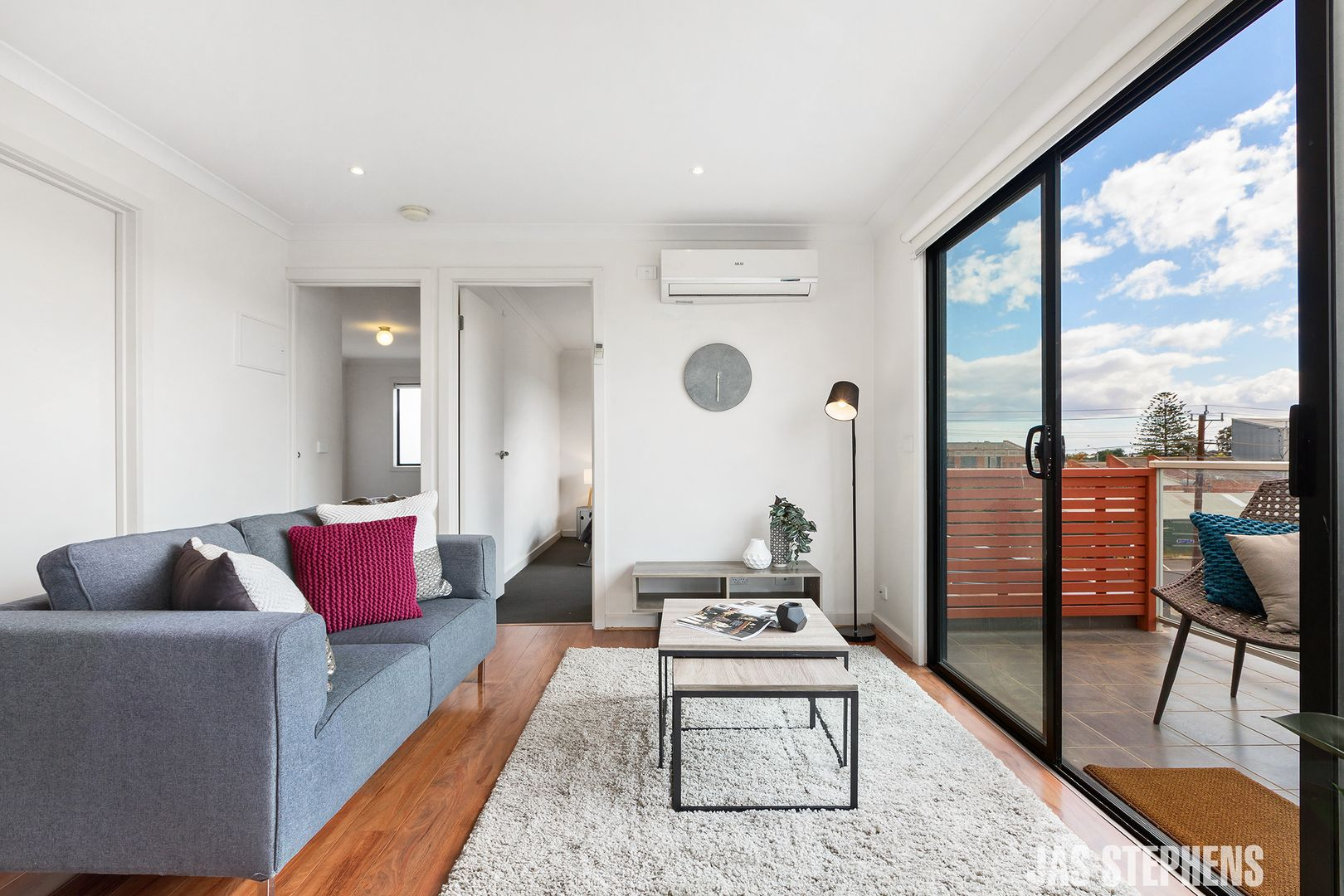 8/4 Eldridge Street, Footscray VIC 3011, Image 0