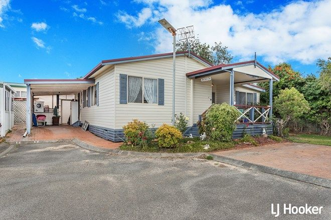 Picture of 17/4320 Nelson Bay Road, ANNA BAY NSW 2316
