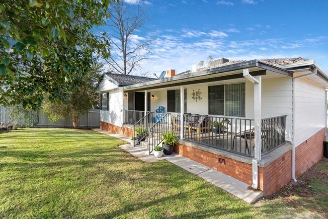 Picture of 26 Melbourne Street, NARRANDERA NSW 2700